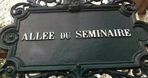 Intervention de Jean-Luc Bonniol au séminaire Les écritures des historiens le 16 janvier 2015