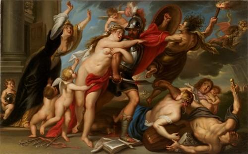 EASP/ESD 2014 : «Enseigner les arts témoins de l'histoire aux XVIIIe et XIXe siècles au collège : histoire et littérature»